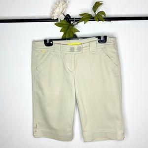❤️ Lole Quick Dry Bermuda Shorts